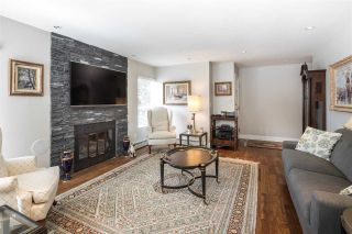 """Photo 3: 5960 NANCY GREENE Way in North Vancouver: Grouse Woods Townhouse for sale in """"Grousemont Estates"""" : MLS®# R2252929"""
