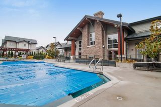 """Photo 28: 206 2450 161A Street in Surrey: Grandview Surrey Townhouse for sale in """"GLENMORE"""" (South Surrey White Rock)  : MLS®# R2234586"""