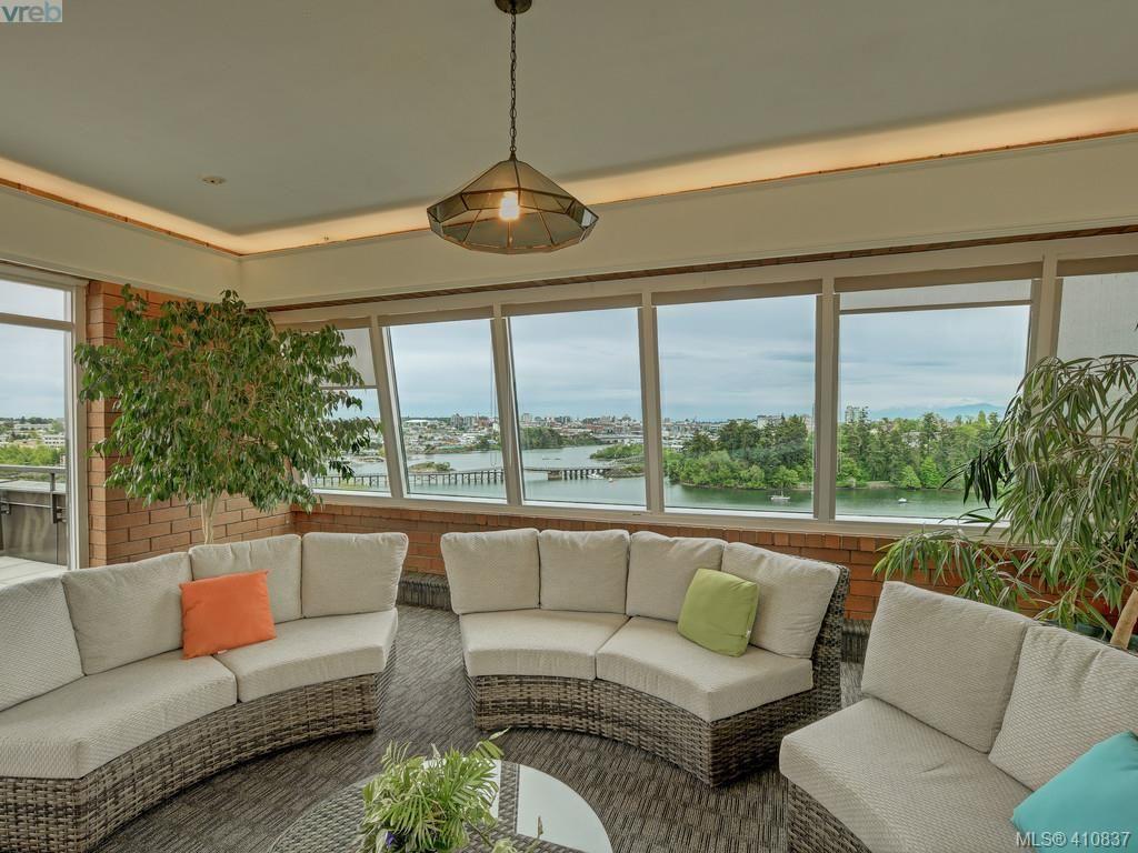 Photo 18: Photos: 507 103 E Gorge Rd in VICTORIA: Vi Burnside Condo for sale (Victoria)  : MLS®# 814346