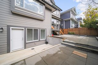 Photo 40: 16746 18 Avenue in Surrey: Pacific Douglas House for sale (South Surrey White Rock)  : MLS®# R2625257