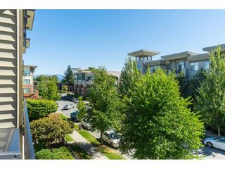 "Photo 22: 309 33539 HOLLAND Avenue in Abbotsford: Central Abbotsford Condo for sale in ""The Crossing"" : MLS®# R2489820"