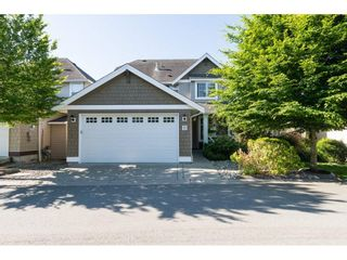 Photo 1: 15 7067 189 STREET in Surrey: Clayton House for sale (Cloverdale)  : MLS®# R2183316