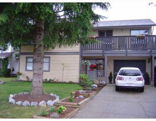 Main Photo: 22538 KENDRICK Loop in Maple_Ridge: East Central House for sale (Maple Ridge)  : MLS®# V776641