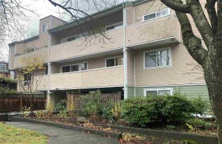 "Photo 1: 104 1006 CORNWALL Street in New Westminster: Uptown NW Condo for sale in ""KENWOOD COURT"" : MLS®# R2519237"