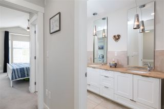 """Photo 22: 26 20852 77A Avenue in Langley: Willoughby Heights Townhouse for sale in """"ARCADIA"""" : MLS®# R2464910"""
