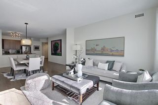 Photo 17: 110 838 19 Avenue SW in Calgary: Lower Mount Royal Apartment for sale : MLS®# A1073517
