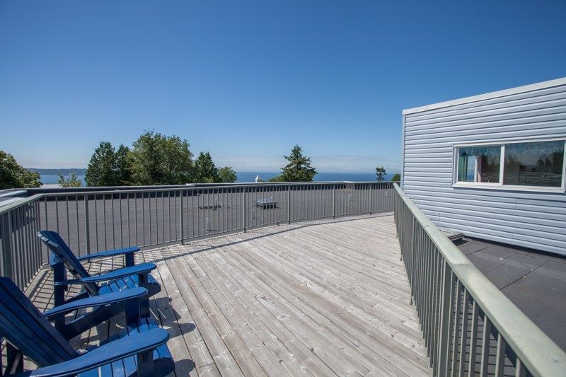 """Photo 17: Photos: 305 1341 GEORGE Street: White Rock Condo for sale in """"OCEANVIEW"""" (South Surrey White Rock)  : MLS®# R2215870"""