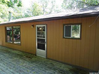 Photo 34: 4 Spanier Drive in Pasqua Lake: Residential for sale : MLS®# SK823913