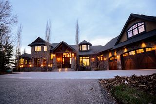 Photo 49: 56 Uplands Way SW in Rural Rocky View County: Rural Rocky View MD Detached for sale : MLS®# A1105524