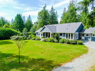 """Photo 65: 21776 6 Avenue in Langley: Campbell Valley House for sale in """"CAMPBELL VALLEY"""" : MLS®# R2476561"""