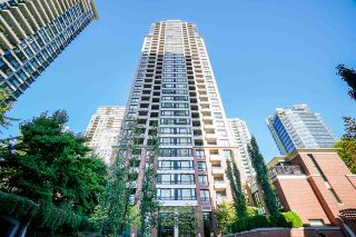 Photo 39: 2806 909 MAINLAND STREET in Vancouver: Yaletown Condo for sale (Vancouver West)  : MLS®# R2507980