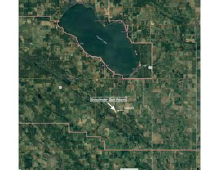 Photo 1: 43 Dorchester Road in Rural Wetaskiwin No. 10, County of: Rural Wetaskiwin County Residential Land for sale : MLS®# A1076649