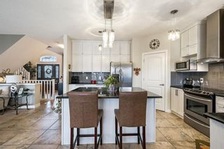 Photo 12: 182 Rockyspring Circle NW in Calgary: Rocky Ridge Residential for sale : MLS®# A1075850