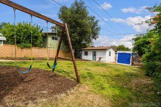 Photo 27: SOUTH ESCONDIDO House for sale : 3 bedrooms : 630 E 4Th Ave in Escondido