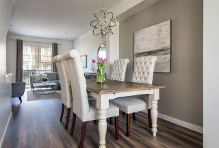 """Photo 6: 58 6450 187 Street in Surrey: Cloverdale BC Townhouse for sale in """"Hillcrest"""" (Cloverdale)  : MLS®# R2246669"""