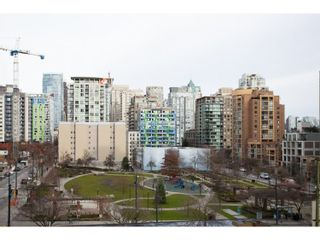 Photo 19: 1010 1238 SEYMOUR STREET in Vancouver: Downtown VW Condo for sale (Vancouver West)  : MLS®# R2027800