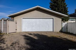 Photo 43: 242 Auld Crescent in Saskatoon: East College Park Residential for sale : MLS®# SK873621