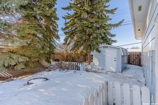 Photo 29: 413 Vancouver Avenue North in Saskatoon: Mount Royal SA Residential for sale : MLS®# SK842189