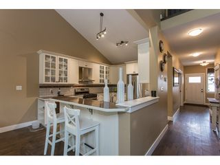 Photo 4: 8465 BRADSHAW PLACE in Chilliwack: Eastern Hillsides House for sale : MLS®# R2177262