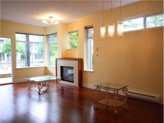 """Photo 7: 114 5955 IONA Drive in Vancouver: University VW Condo for sale in """"FOLIO"""" (Vancouver West)  : MLS®# V976432"""