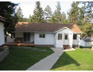 Photo 1: 1432 PAXTON Road in Williams_Lake: Williams Lake - City House for sale (Williams Lake (Zone 27))  : MLS®# N194230