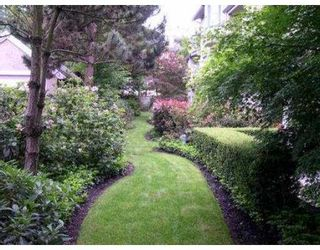 """Photo 8: P-3 3770 THURSTON ST in Burnaby: Central Park BS Condo for sale in """"WILLOW GREEN"""" (Burnaby South)  : MLS®# V540443"""