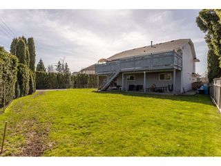 Photo 35: 21553 49B Avenue in Langley: Murrayville House for sale : MLS®# R2559490