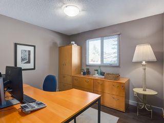 Photo 25: 536 BROOKMERE Crescent SW in Calgary: Braeside Detached for sale : MLS®# C4221954