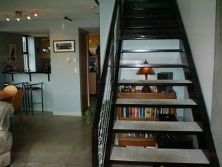 Photo 2: 716 428 W8th Ave in Extraordinary Lofts (XL): Home for sale