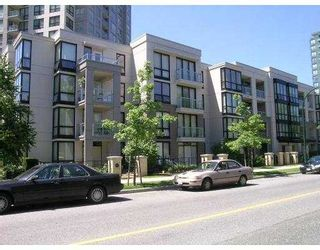 """Photo 1: 409 3638 VANNESS Avenue in Vancouver: Collingwood VE Condo for sale in """"BRIO"""" (Vancouver East)  : MLS®# V768295"""