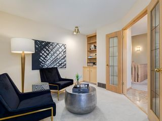 Photo 4: 25 PUMP HILL Landing SW in Calgary: Pump Hill Semi Detached for sale : MLS®# A1013787
