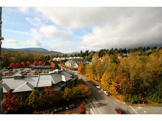 "Photo 16: 1101 290 NEWPORT Drive in Port Moody: North Shore Pt Moody Condo for sale in ""The Sentinal"" : MLS®# V1092744"