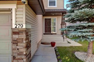 Photo 2: 279 CHAPALINA Terrace SE in Calgary: Chaparral House for sale : MLS®# C4128553
