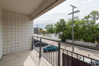 Photo 14: 207 3200 Portage Avenue in Winnipeg: Westwood Condominium for sale (5G)  : MLS®# 202124084
