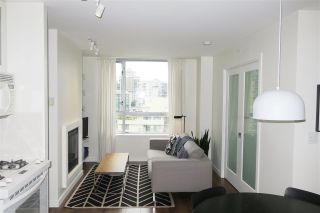"Photo 3: 1809 1225 RICHARDS Street in Vancouver: Downtown VW Condo for sale in ""EDEN"" (Vancouver West)  : MLS®# R2472791"