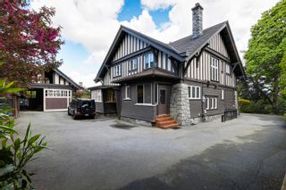 Photo 33: 1080 WOLFE Avenue in Vancouver: Shaughnessy House for sale (Vancouver West)  : MLS®# R2613775