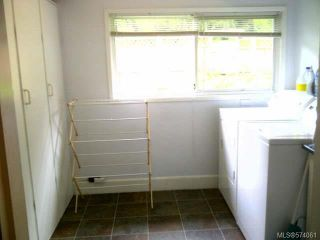 Photo 9: 409 W Arbutus Ave in DUNCAN: Du West Duncan House for sale (Duncan)  : MLS®# 574061