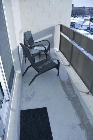 Photo 8: 412 1030 Grant Avenue in Winnipeg: Crescentwood Condominium for sale (1Bw)  : MLS®# 202112332