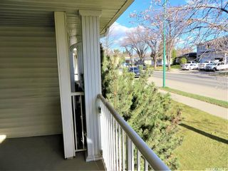 Photo 34: 111 312 108th Street in Saskatoon: Sutherland Residential for sale : MLS®# SK852333