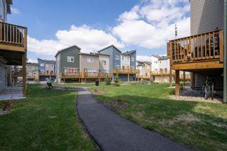 Photo 37: 291 401 SOUTHFORK Drive: Leduc Townhouse for sale : MLS®# E4245893