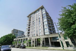 """Main Photo: 105 1633 W 8TH Avenue in Vancouver: Fairview VW Townhouse for sale in """"FIRCREST GARDENS"""" (Vancouver West)  : MLS®# R2598446"""