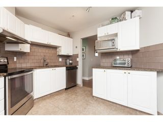 """Photo 6: 313 5759 GLOVER Road in Langley: Langley City Condo for sale in """"College Court"""" : MLS®# R2426303"""