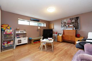 """Photo 16: 2567 FUCHSIA Place in Coquitlam: Summitt View House for sale in """"Summit View"""" : MLS®# R2456213"""