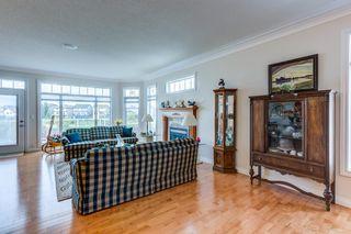 Photo 15: 6616 SANDIN Cove in Edmonton: Zone 14 House Half Duplex for sale : MLS®# E4262068