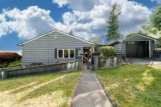 Photo 25: 1801 SIXTH Avenue in New Westminster: West End NW House for sale : MLS®# R2585449