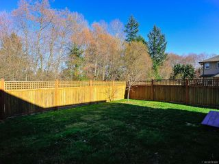 Photo 33: 12 2112 CUMBERLAND ROAD in COURTENAY: CV Courtenay City Row/Townhouse for sale (Comox Valley)  : MLS®# 781680