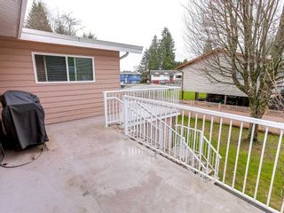 Photo 18: 325 MOUNT ROYAL DRIVE in Port Moody: College Park PM House for sale : MLS®# R2150829