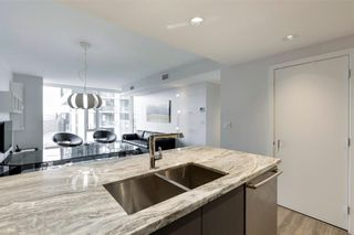 Photo 6: 405 519 Riverfront Avenue SE in Calgary: Downtown East Village Apartment for sale : MLS®# A1081632