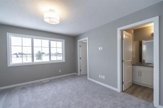 Photo 37: 7322 CHIVERS Crescent in Edmonton: Zone 55 House for sale : MLS®# E4222517