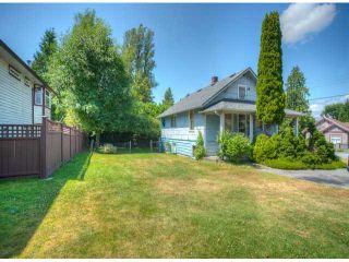 Photo 1: 9739 128TH Street in Surrey: Cedar Hills House for sale (North Surrey)  : MLS®# F1418313